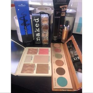 Makeup Bundle great brands all full size
